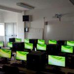 Inaugurazione Aula Multimediale Sede Succursale